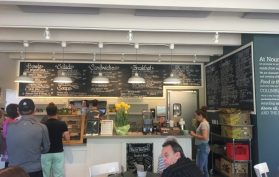Nourish Cafe and Market