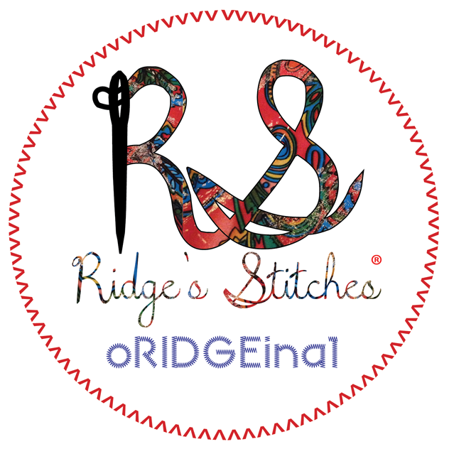 Ridge's Stitches